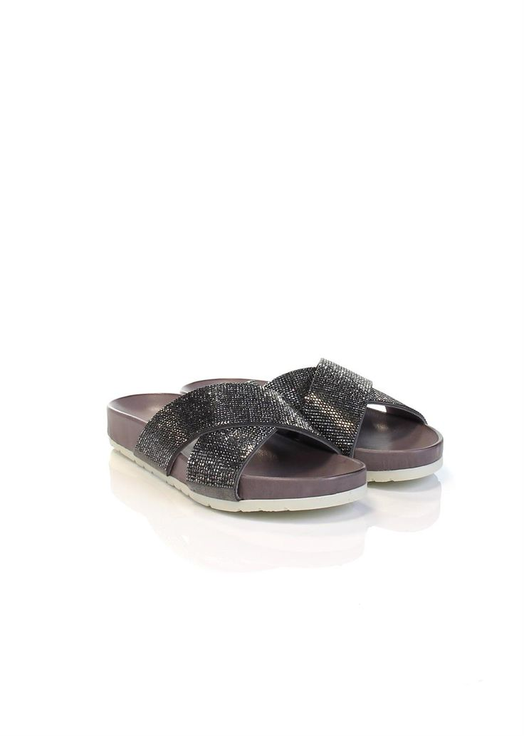 Inuovo ANGELIQUE 5111 - Slippers & Sandalen - Dames - Donelli