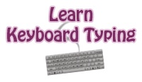 Learn how to type!