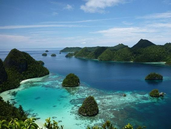 Raja Ampat - West Papua, Indonesia