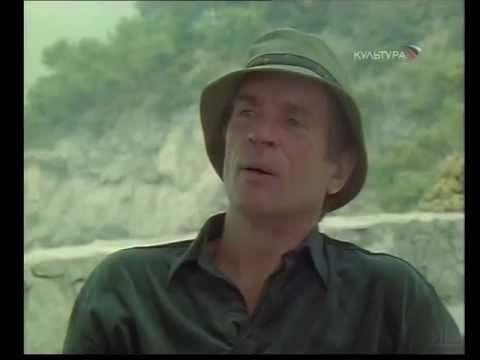 """Д/ф """"Рудольф Нуреев"""". 91 г. С переводом. - YouTube"""