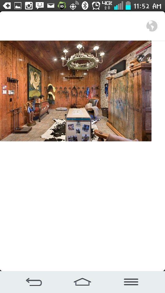 70 Best Tack Rooms Images On Pinterest Horse Stalls