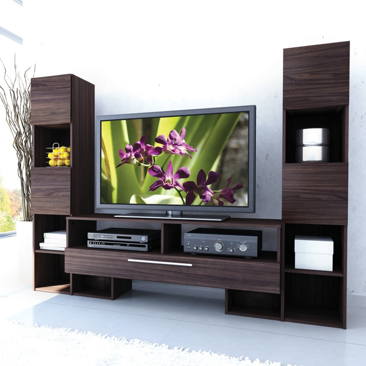 60 best Entertainment center images on Pinterest