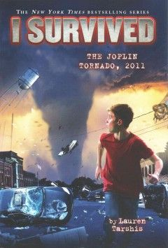 Eleven-year-old Dexter has always wanted to see a tornado. So when he gets the incredible opportunity to go storm chasing with the famous Dr. Norman Rays, he has to say yes! Dr. Rays is the host of Tornado Mysteries, the show that Dex and his older brother, Jeremy, watched every night until Jeremy joined the U.S. Navy SEALs and left Joplin.