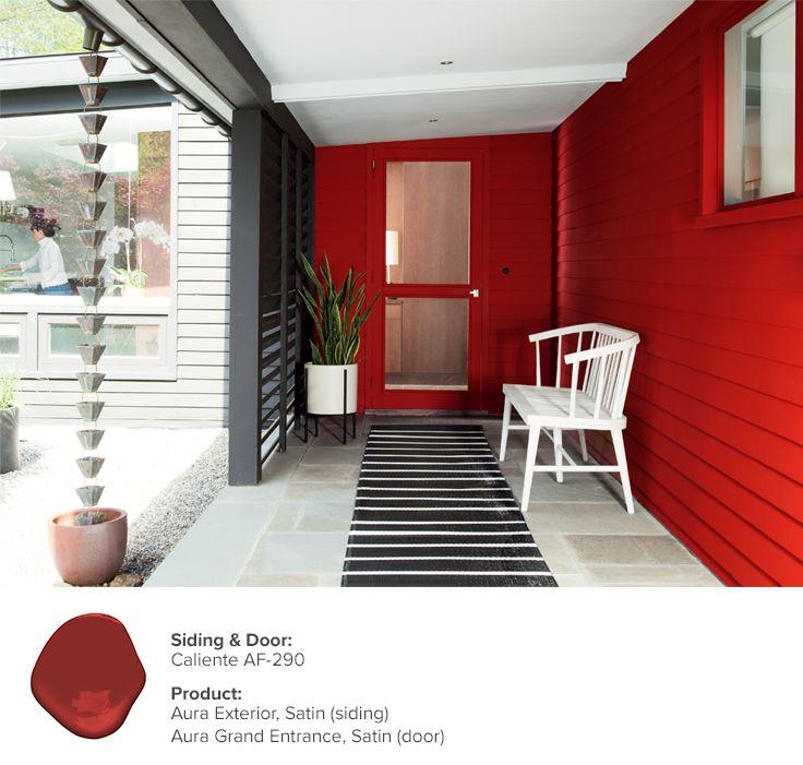 Elegant Colour Choice for House