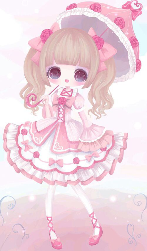 Weheartit Com Entry  Phone Wallpaperswallpaper Backgroundsgirl Wallpaperkawaii