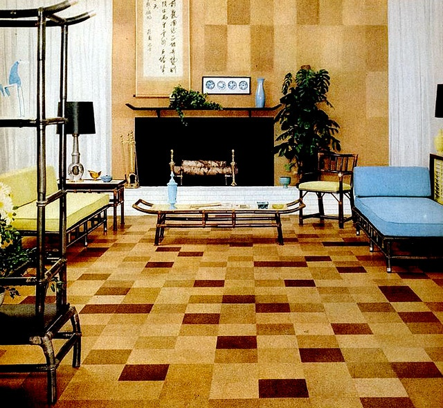 I Cried For You On The Kitchen Floor: 640 Best Images About Cork Flooring On Pinterest