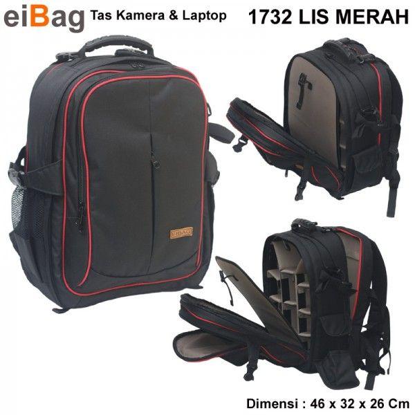 Tas Kamera Backpack
