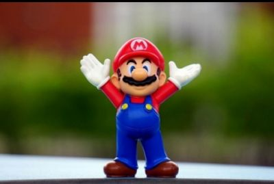Προσοχή! Το Super Mario Run για Android είναι ιός!