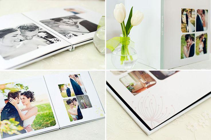 product spotlight – album templates: the fleur book