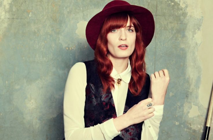 Florence and the Machine is coming to Sziget Festival 2015! More information on our website: http://welovebudapest.com/culture/the.first.names.of.2015.s.sziget.festival.line.up.have.been.announced