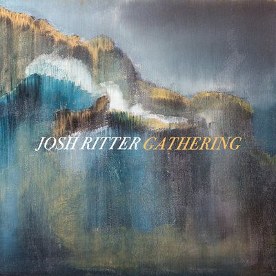 Uncertainty, Mania, Laughter and Sadness: Josh Ritter Writes His Newest Work : All Songs Considered : NPR