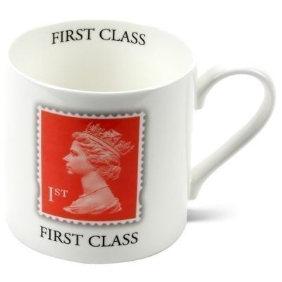 A First Class gift for #MothersDay | The Personalised Gift Shop | £10.99