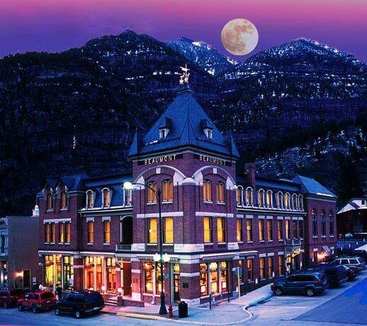 Ouray Colorado...this Place Is Beautiful...one Of My Favs