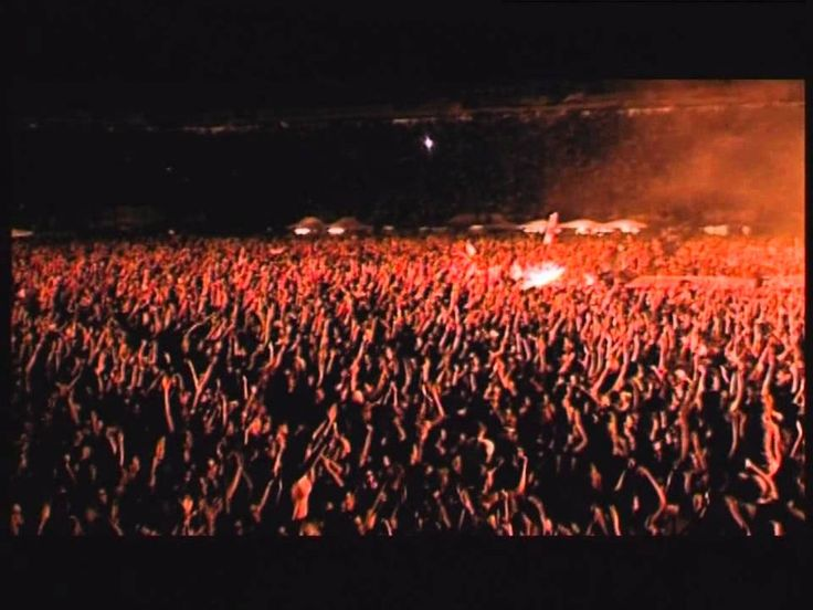Vasco Rossi - ...Stupendo - live (rare)