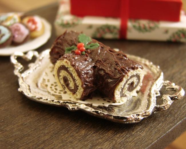 Tronchetto Di Natale Vegano.Tronchetto Di Natale Senza Uova E Senza Burro La Mia Tazza Vegana