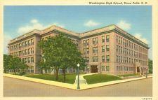 Sioux Falls,SD. Washington High School