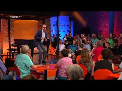 Spätschicht - Die Comedy Bühne im Juli mit Bodo Bach, Martina Brandl, Christoph Sonntag, Christian Springer und Masud. (44:39)