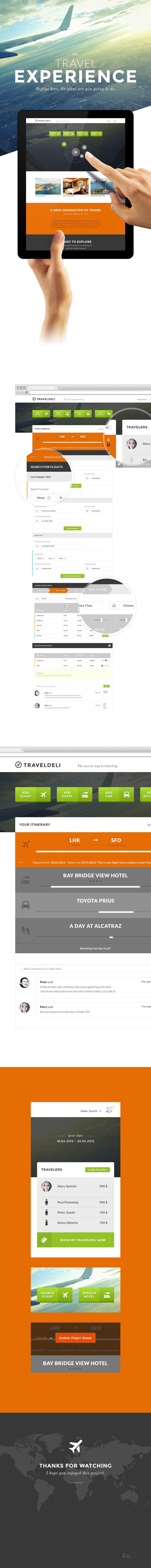 travelDeli