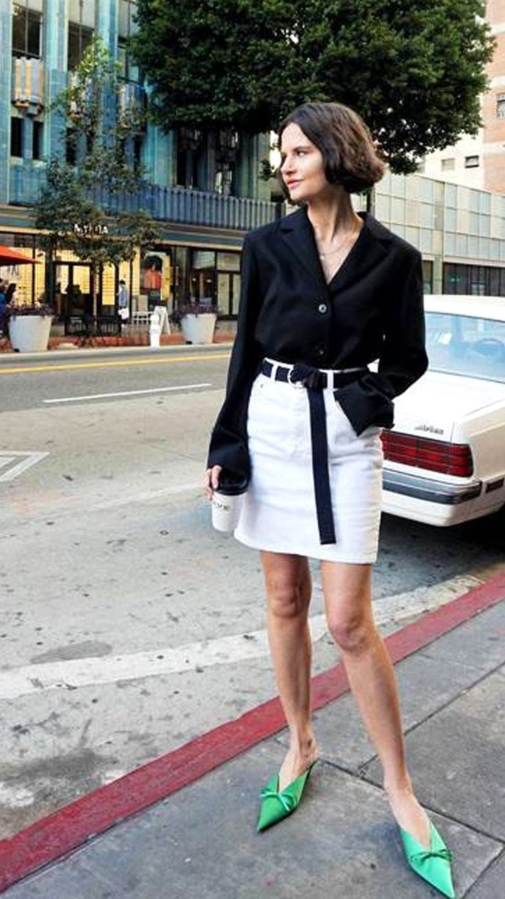 0114122e8ce5c 39 Brilliant Spring Outfit Idea You Can Wear To Work | Women Outfit ...