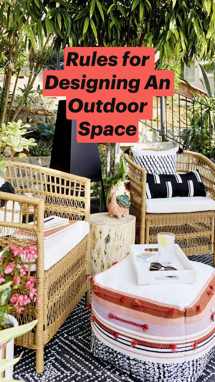 The Best Outdoor Furniture Pinterest