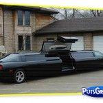 Carros: Limusines Luxuosas e Extravagantes