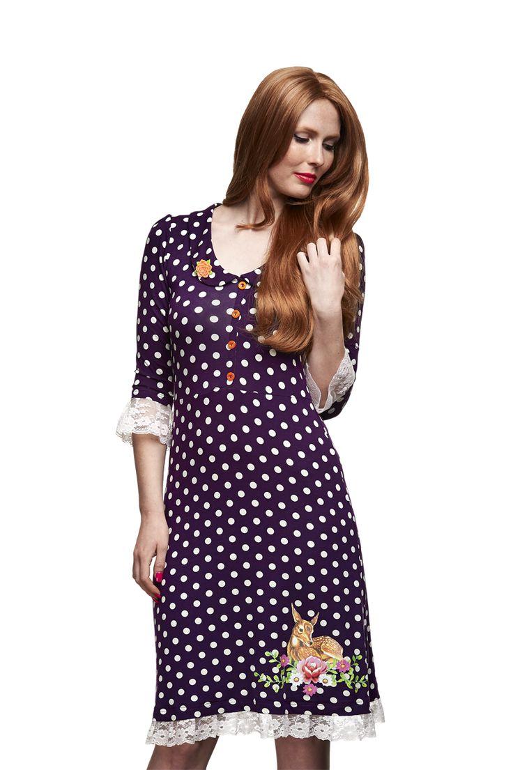 Dress Fawny  www.tantebetsy.com