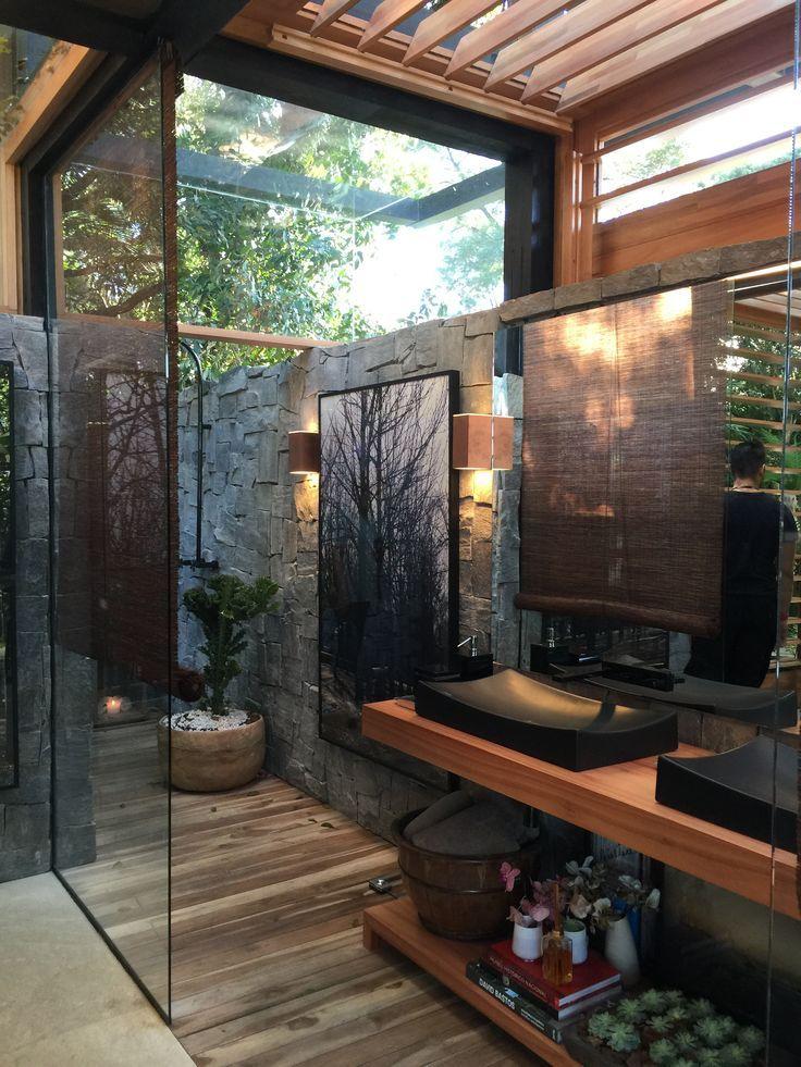 Casa Cor SP 2015 - HobbyDecor & inspirações   Veja: instagram.com/hobbydecor   #shower #decor #design