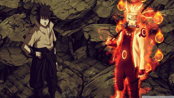 Naruto & Zasque #Anime #Naruto #Narutoshippuden #Manga #Comic