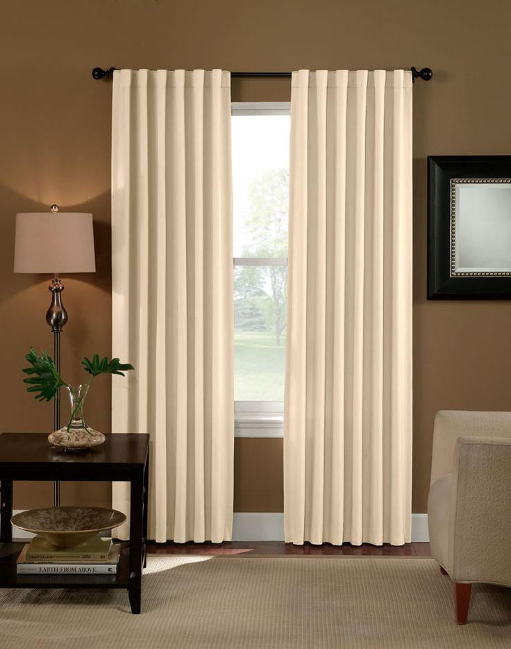 1000 images about window treatments on pinterest for Room darkening window treatments ideas