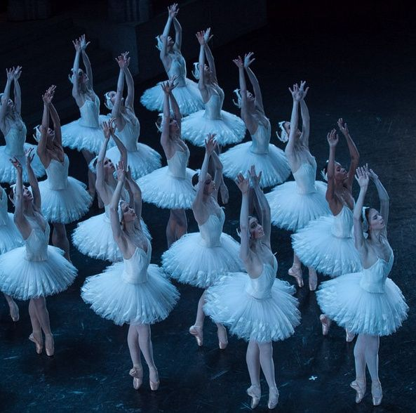 Paris Opera Ballet | ZsaZsa Bellagio - Like No Other