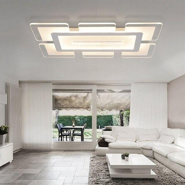 Wohnzimmer Design Deckenleuchte - Home Decor Wallpaper