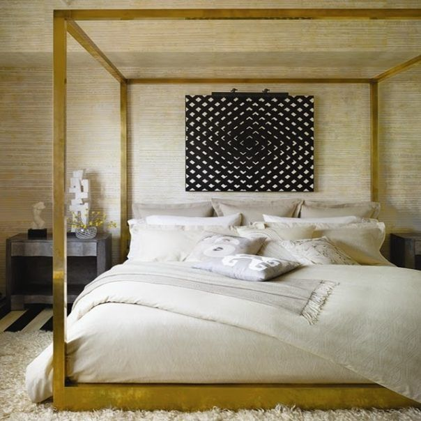 Beautiful Bedrooms by Kelly Wearstler to Copy This Summer | See more @ http://roomdecorideas.eu/beautiful-bedrooms-by-kelly-wearstler-copy-summer/
