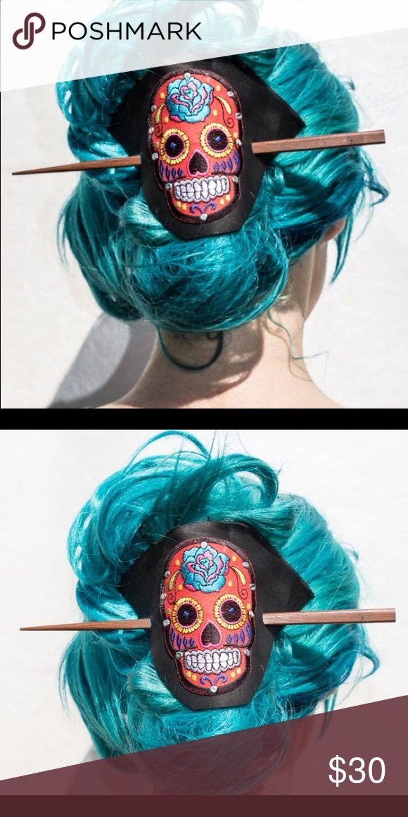 sugar skull hair styles 254 best accessories images on 2874