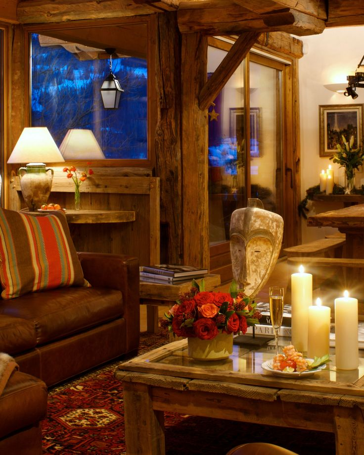 Chalet Merlo - Your dream chalet this winter!   Home away from home, this chalet is exceptional in every way!