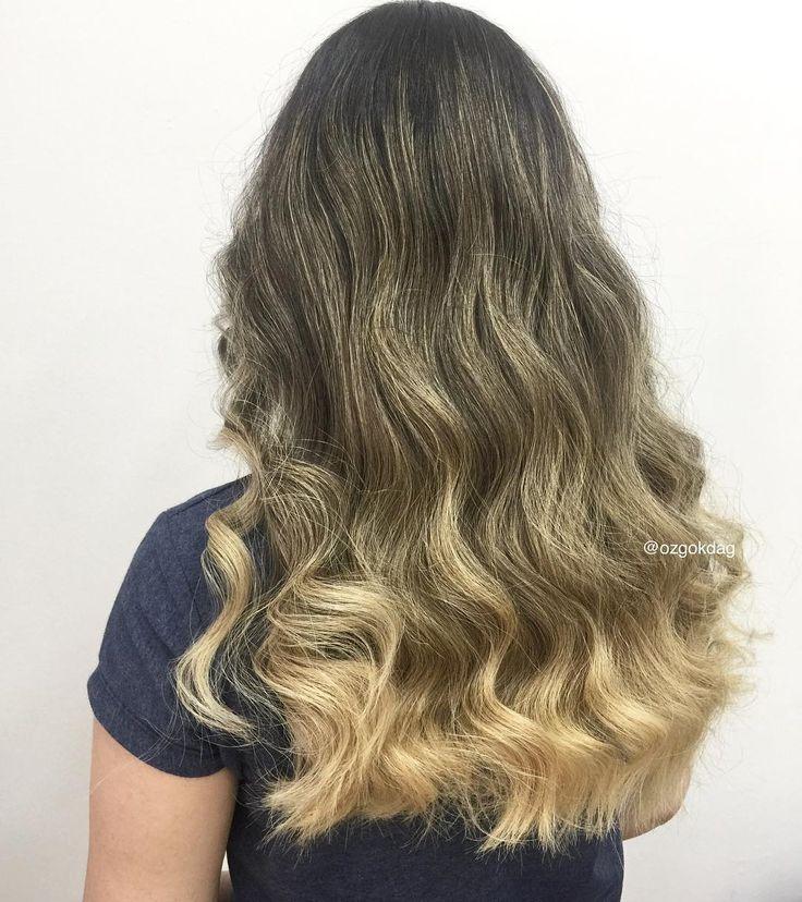 ����������#ombre #balyaj #kırma #pigmentasyon #hair #haircolor  #hairstyles #naturelleştirme #balyaj #salonmakas #değişim #bakım #moda #güzellik #makyaj #saç #boya #omre #tasarım http://turkrazzi.com/ipost/1518957062604036503/?code=BUUa2aRlZmX