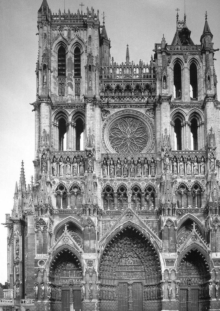Amiens (1220-1270)
