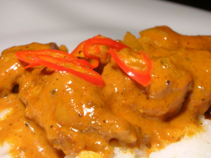 Indiai csirkemell, mennyei és fűszeres! Ízélmény könnyedén, étteremben sem ettél fincsibbet