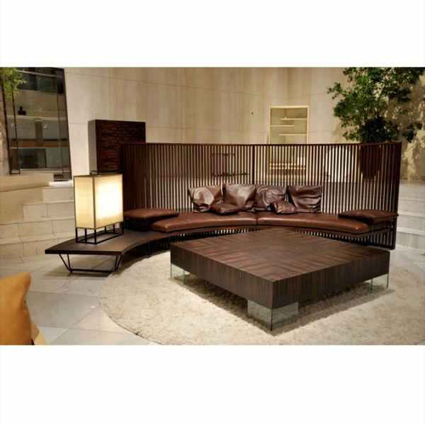 2012 classic hotel sofa ~ Modern designed sofa for hotel Lobby TAIKOBASHI ~