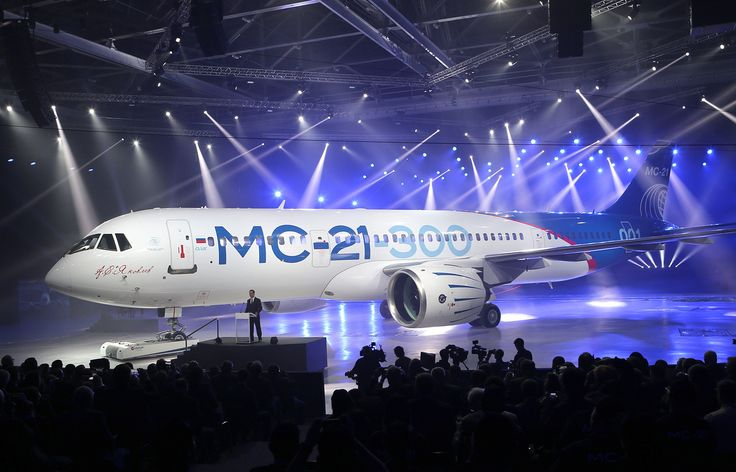 Russian #aicraft #manufacturer in talks with Turkish air carriers on MS-21 aircraft #supply - #happysaturday