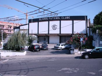 O Despertar - Fim de semana decisivo para o Olivais FC