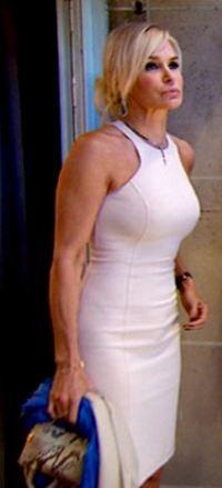 unbelievable beauty...Yolanda Foster