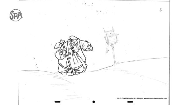 Animation-Test