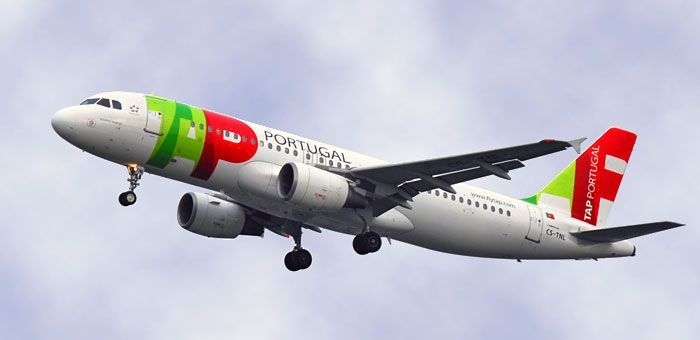 CS-TNL TAP Air Portugal Airbus A320-214 plane. http://www.airpowercarriers.org/tap-air-portugal/cs-tnl-tap-air-portugal-airbus-a320-214.htm