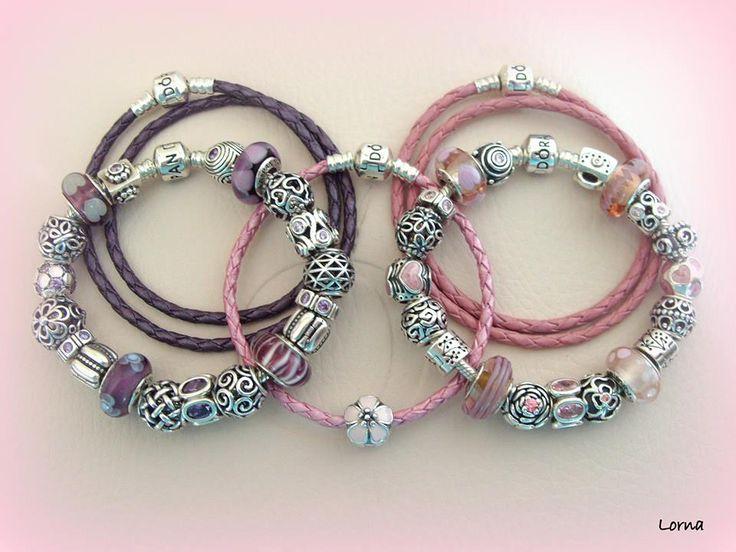 Design Your Pandora Bracelet Online