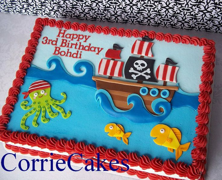 Like the flat cake with addition of fondant in layers like a felt board