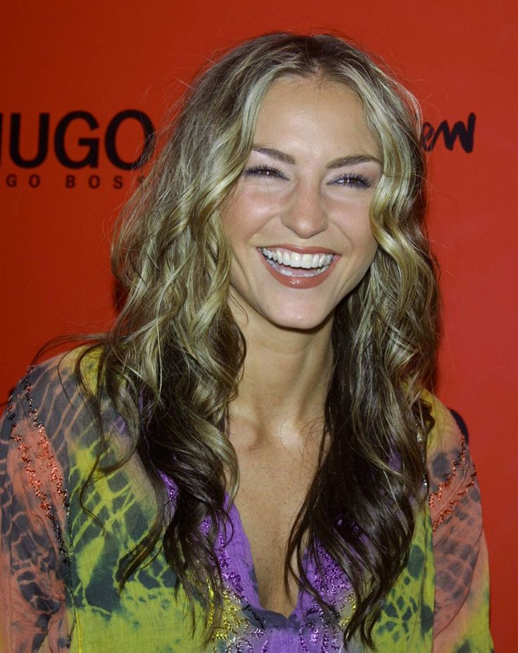 Drea de Matteo Fan Page - Bullz-Eye.com