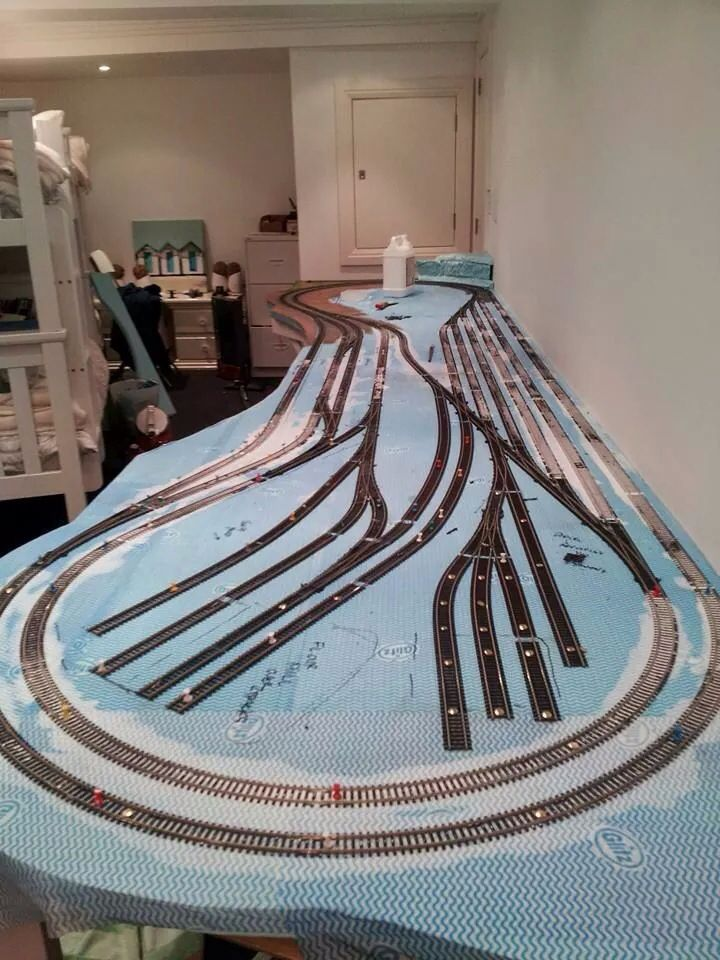 kato track wiring 50 best n scale train layout ideas images on pinterest  50 best n scale train layout ideas images on pinterest