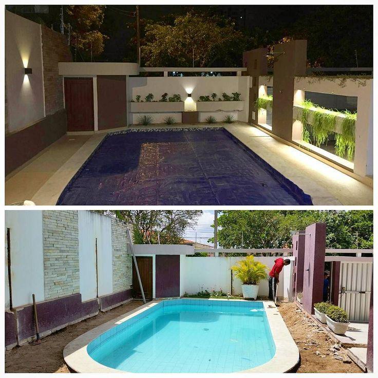 Las 25 mejores ideas sobre piscina de concreto en - Cemento para piscinas ...