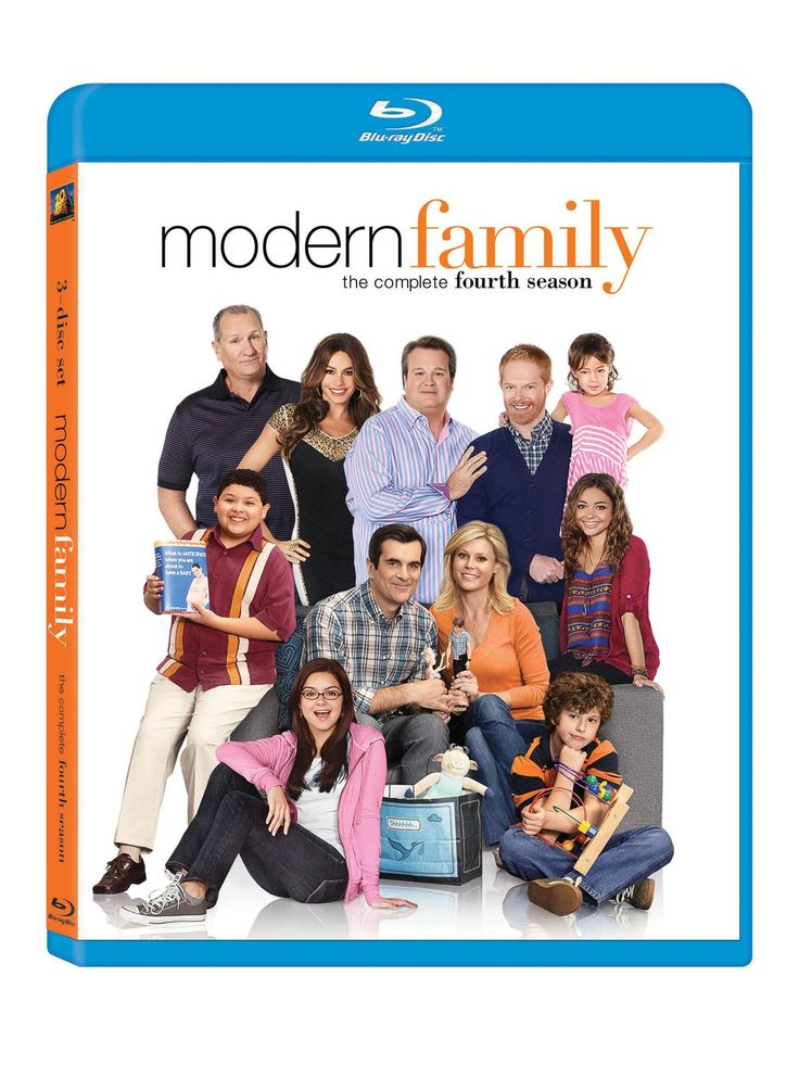 Tiaras - Reviews - Back to School Tips for Modern Parents Modern Family Season 4 Blu-ray {Giveaway} #MyModernFamilyBD