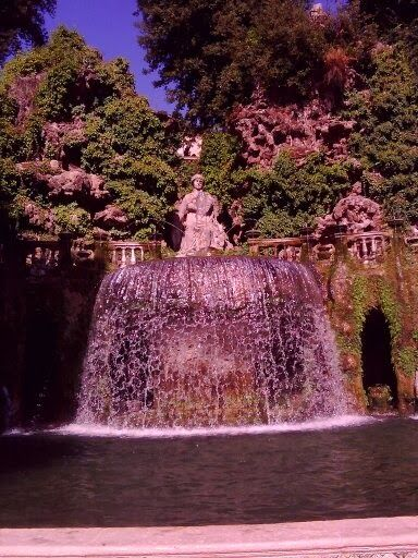 The local Italian botanical gardens where we take our herbalist inspiration from-let's walk around together http://erbeitalianskincare.blogspot.it/2014/01/the-italian-tradition-suggested-useful.html